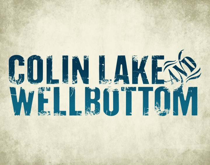 Colin Lake & Wellbottom logo.
